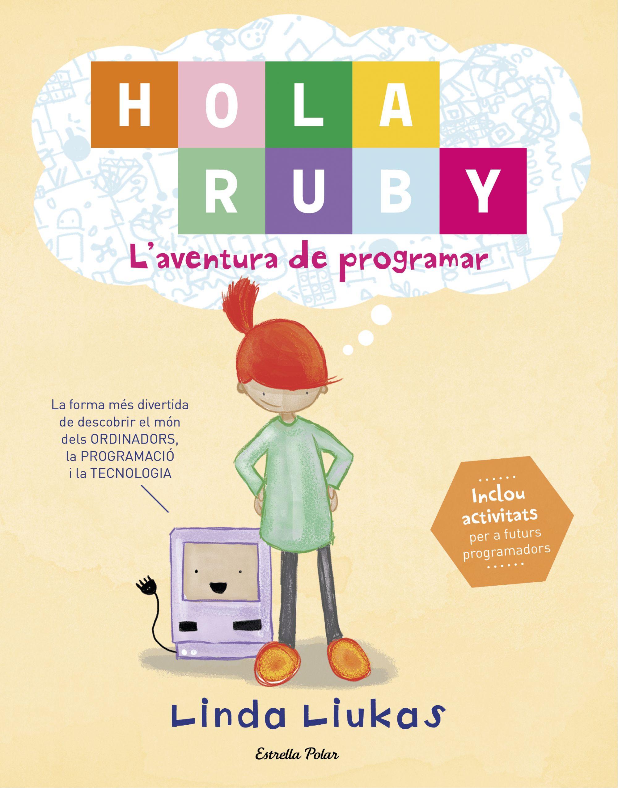 Hola Ruby. L'aventura de programar