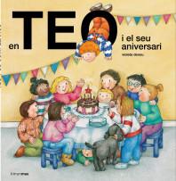 En Teo i el seu aniversari