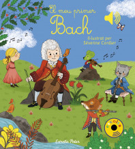 El meu primer Bach
